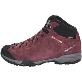 Scarpa Mojito Hike GTX Shoes Women temeraire